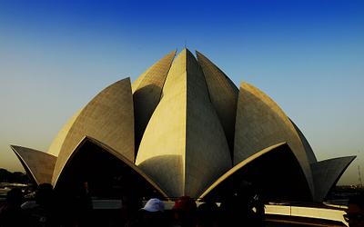 Grandes monumentos da arquitetura